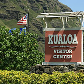 hawaii - Kualoa Ranch Hawaii