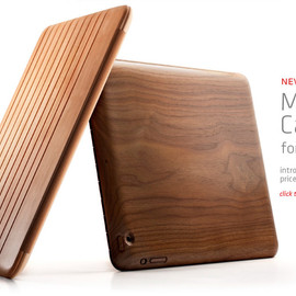 Miniot - Miniot Case for iPad2