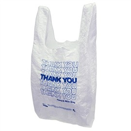 lauren dicioccio - thank you bag in blue