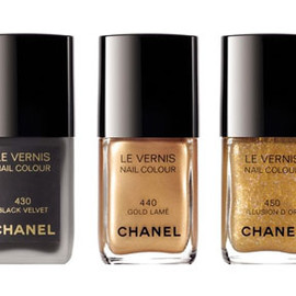 CHANEL - chanel nailpolish
