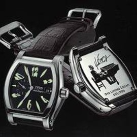 ORIS - Duke Ellington Limited Edition model
