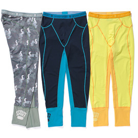 STUSSY SPORT by ONEHUNDRED ATHLETIC - STUSSY SPORTS WORKOUT LEGGINGS