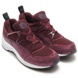Nike - AIR HUARACHE LIGHT DEEPBURGUNDY/OBSIDIAN-WHITE【14HO-S】