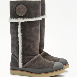 TORY BURCH - nadine MID-SHAFT BOOT