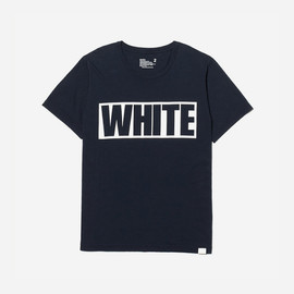 White Mountaineering - TEE