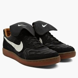 Nike - Men's Black NSW Tiempo 94 OG Sneakers
