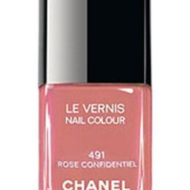 CHANEL - 491 ROSE CONFIDENTIEL