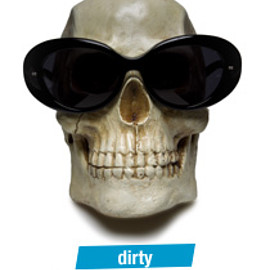 EFFECTOR - dirty