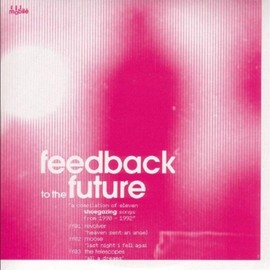 Various Artists - Feedback to the Future
