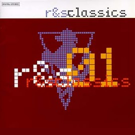 R&S Records - R&S Classics