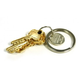 Harry Allen - 5 Key Keychain