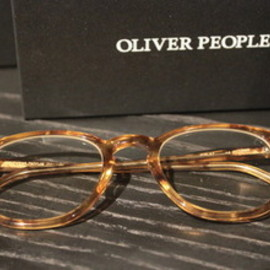 Oliver Peoples  - FINLEY
