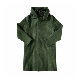 BLESS - BLESS Nº46 Contemporary Remediation- Hoodcoat
