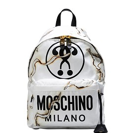 MOSCHINO - FW2016 Backpack