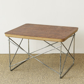 Herman Miller - LTR -Trial Product- by Charles & Ray Eames