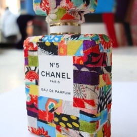 Chanel - No.5 by Squint