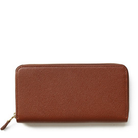Whitehouse Cox - S2622 LONG ZIP WALLET / LONDON CALF 2TONE