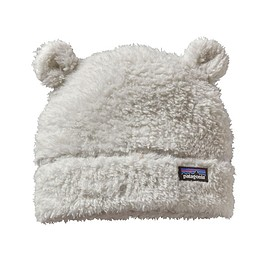Patagonia - Baby Furry Friends Hat 2016 White