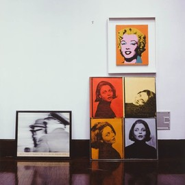 Warhol - Rubell Family Foundation, Miami, Florida