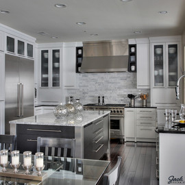 Jack Rosen Custom Kitchens