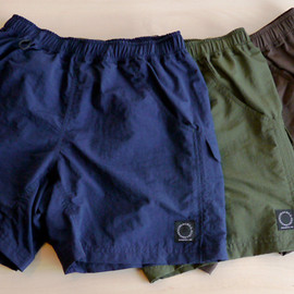 山と道 - 5-POCKETS SHORTS