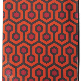 "MEDICOM TOY - MLE ""THE SHINING"" シリーズ DOCUMENT CASE A4"