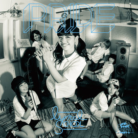 lyrical school - PRIDE ayaka盤