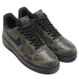 NIKE - NIKE AIR FORCE 1 '07 LV8
