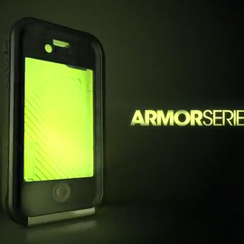Otterbox - Armor Series iPhone Protective Cases
