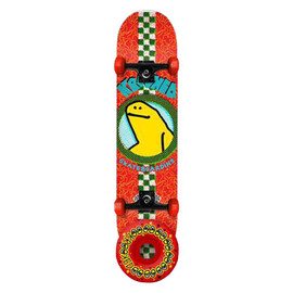 KROOKED - RACER (Small) (7.5×29)