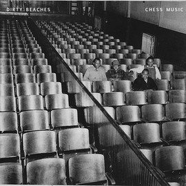 Dirty Beaches - Chess Music EP