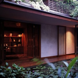 Studio Mumbai - Serene House with Courtyard Pond