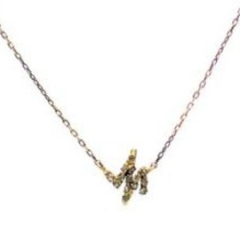 GILApple Necklace