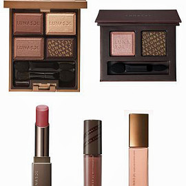LUNASOL - Chocolate inspired 2015 Autumn collection