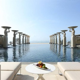 Bali - The Mulia , Mulia Resort & Villas