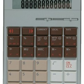 amadana - Calculator LC-104-T