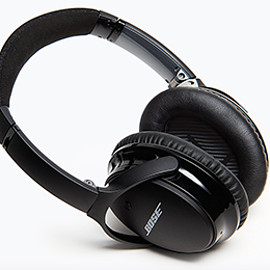 BOSE - Bose® QuietComfort® 25 - JAPAN CONCEPT MODEL