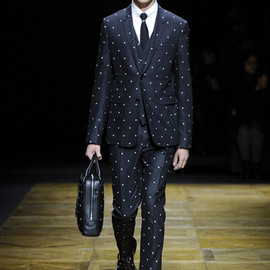 Dior Homme - 2014-2015 Fall/Winter Men's Collection|2014-15年秋冬メンズコレクション