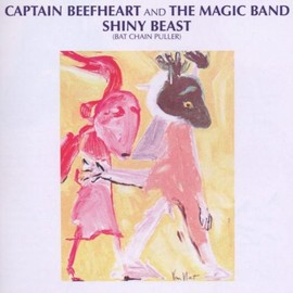 Captain Beefheart - Shiny Beast