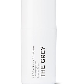 The Grey Men's Skincare - Colorless Recovery Face Serum, 30ml