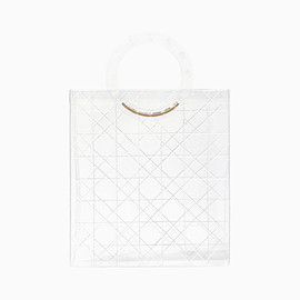 mame - Vinyl Chloride Tracery Tote Bag