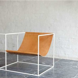 HANNES VAN SEVEREN - A FURNITURE PROJECT BY FIEN MULLER