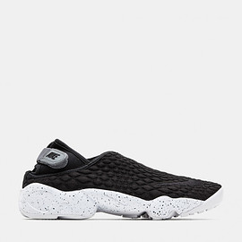 NIKE - Air Rift Wrap - Black/Black/Cool Grey/White