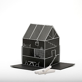 cinqpoints and joran briand studio - 3D Puzzle 'Home'