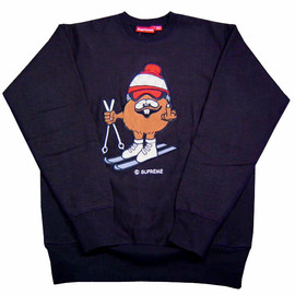 Supreme - CAMACHO CREW SWEAT