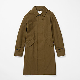 MONTGOMERY, URBAN RESEARCH - Trench Coat