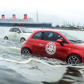 Fiat - 500 Personal Watercraft