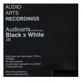 Audio Arts Recordings - Black×White