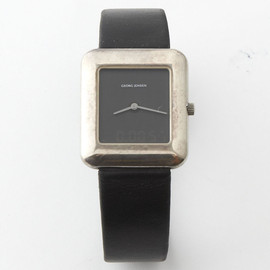Georg Jensen - Lene Munthe Design Watch