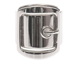 GIVENCHY - Buckle ring